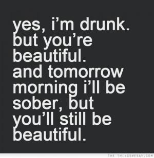 drunk quotes