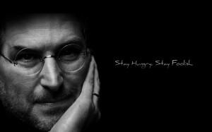 View Steve Jobs in full screen