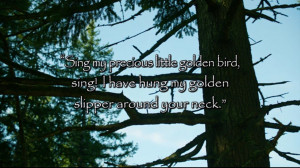 Sick Quote About Love And Broken Heart: The Thing With Feathers Quote ...