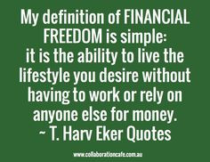 Financial success quotes - Google Search More