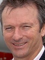 Steve Waugh last over hundred