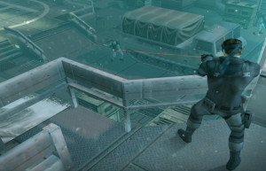 """Metal Gear Solid Remake Quotes Have Been """"Mistranslated"""""""