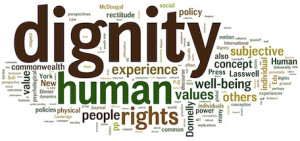 INTOLERANCE, HUMAN DIGNITY AND HUMAN RIGHTS