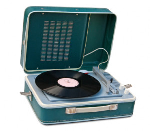 Portable Record Players Clip Art Free