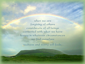 If you would like to see some more forgiveness picture Quotes, please ...