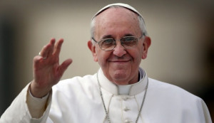 Pope Francis: Gay Marriage Threatens Families, 'Disfigures God's Plan ...