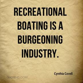 Boating Quotes