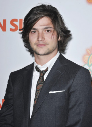 Thomas Mcdonell Pictures