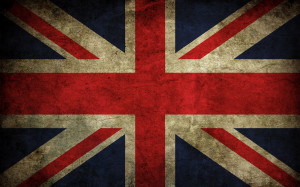 UK ( United Kingdom ) British Flag Wallpaper
