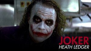 Heath Ledger Quot The Joker
