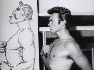Clint Eastwood Picture - Image 33