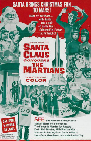 Funny Santa Claus Sayings Doblelol
