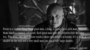Lord Varys Quotes (1)