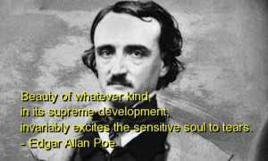 Edgar allan poe, best, quotes, sayings, wise, wisdom, witty