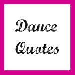 Under Dance Quotes Tagged With