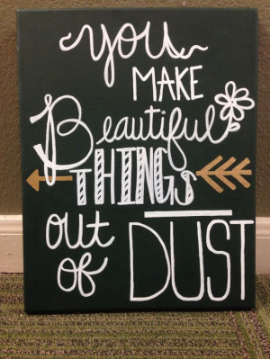 bible verse canvas diy - Google Search