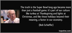 Football Is More than Just a Game Quotes