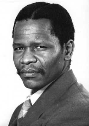 Quotes by Oliver Tambo