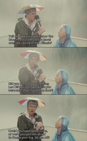 bruce almighty, funny quotes