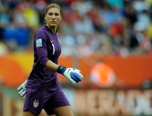 hope solo women football player hope solo women football player