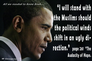 "Obama to Egypt: ""Arrest Muslim Brotherhood Leaders and We'll Cut ..."