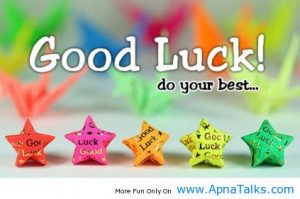 Good Luck Quotes For Exams Cute good luck quotes