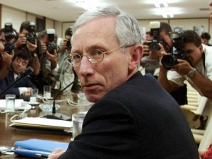 Obama Nominates Stanley Fischer As Fed Vice Chairman