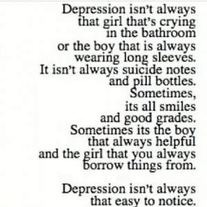 Suicide Recovery Quote...
