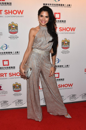 Joyce Giraud Pictures