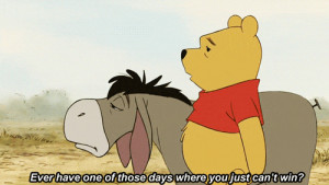 Pooh Bear Quote