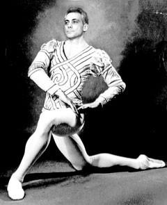 rahm emanuels Rahm Emanuel ballet
