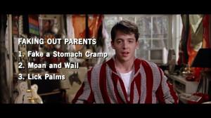 Ferris Bueller Quotes (12)