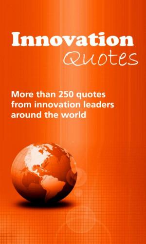 Innovation Quotes - screenshot