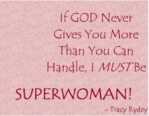 superwoman youtube quotes