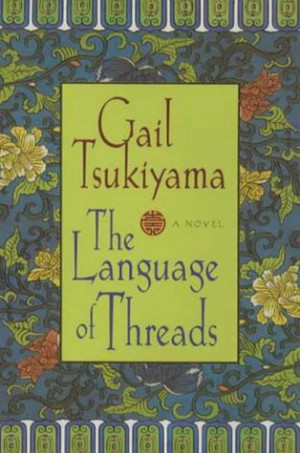 "Start by marking ""The Language of Threads"" as Want to Read:"