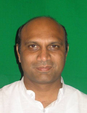 So the Education minister of the india is MR.Pallam Raju
