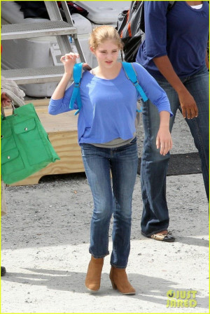 Willow Shields Hot Pictures 2013