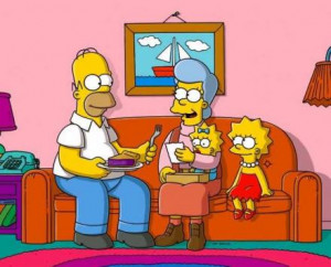 The Simpsons Season 19 Episode 19 - TV Fanatic
