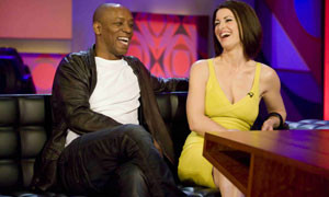 Ian Wright And Kirsty Gallacher Photostream