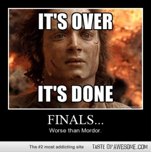 Related Pictures funny quotes about finals week