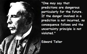 Edward teller famous quotes 4