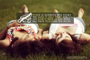 Love my best friend quotes tumblr