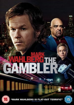 The Gambler Movie Quotes