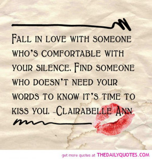 Sayings About Best Friends Falling In Love Falling in love with your ...