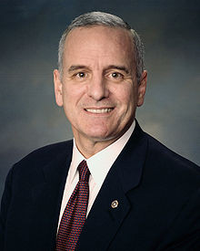 Mark Dayton Quote