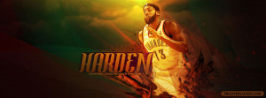 James Harden Facebook Covers More Basketball Covers for Timeline