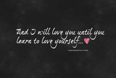 Ne Yo Love Quotes To love yourself) - ne-yo