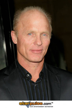 Thread: Classify American actor Ed Harris