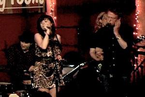 The Singer's Singer: Jenni Muldaur