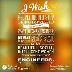 of women engineers more industrial engineering engineering life women ...